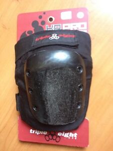 Triple Eight KP Pro Knee Pads, size M