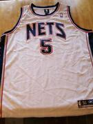 Jason Kidd Signed Jersey