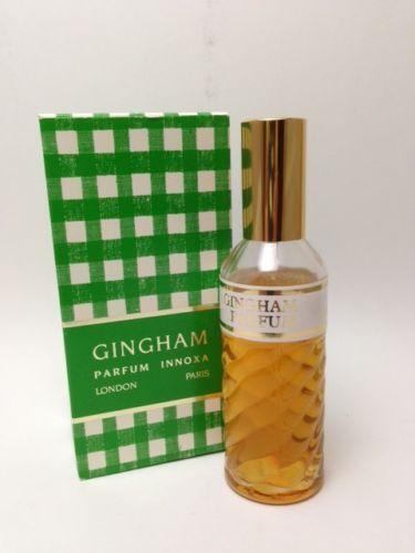 Gingham Perfume Women Ebay