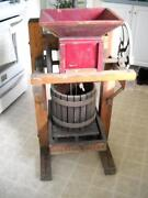 Antique Apple Press