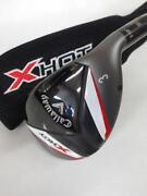 Callaway Hybrid Golf Clubs