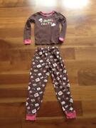 Matching Pajamas