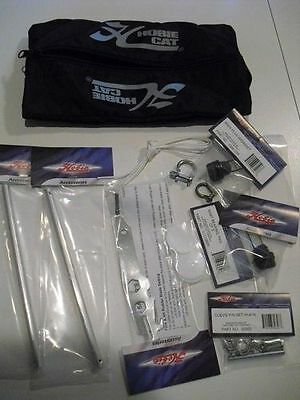 Hobie Cat 16 Spare Parts Kit  In 12″ Zippered Pouch