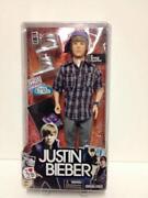Justin Bieber Toys