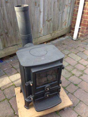 Cast Iron Gas Stove Ebay