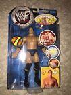 The Rock WWF Wrestling Action Figures