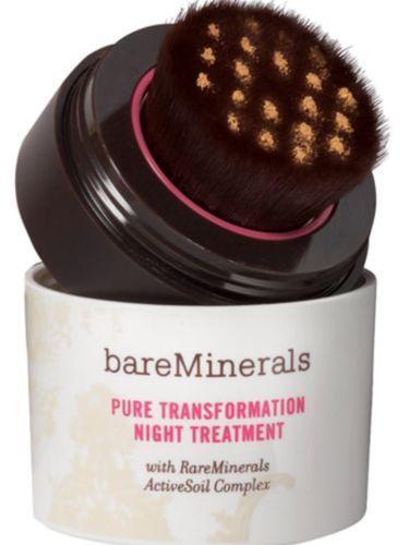 Bare Minerals Night Treatment | eBay