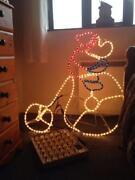 Christmas Rope Lights