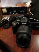 Nikon D5100 Camera Accessories