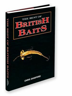 BEST OF BRITISH BAITS, SANDFORD - Artificial Baits of the British