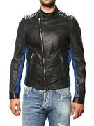 Dsquared Leather