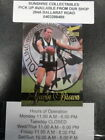 Select Select Gavin Brown AFL & Australian Rules Football Trading Cards