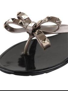 7f5633491b8bab Bow Tie Flip Flops