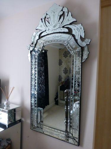 Venetian Mirror | eBay