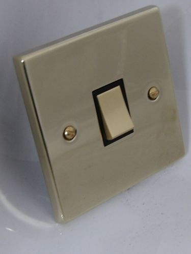 Victorian Brass Light Dimmer Switch Single Double Triple  U0026 Quad 1 2 3 4 Gang