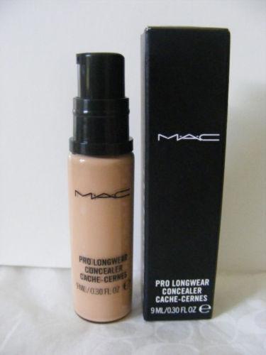 Mac Professional Makeup Artist Kit: Mac Pro Longwear Concealer