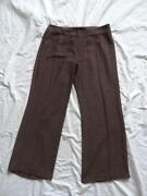 Principles Linen Trousers