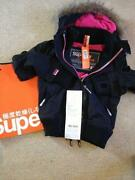 Girls SUPERDRY Jacket