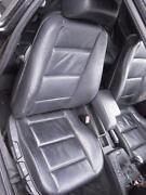 BMW E36 Lederausstattung