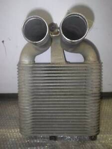HOLDEN RODEO RA 4HJ1-T FRONT MOUNT INTERCOOLER 03 TO 07 (52826) Brisbane South West Preview