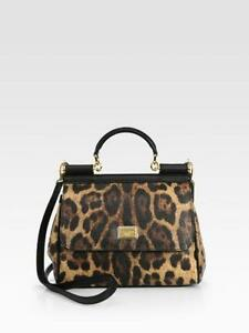 Dolce   Gabbana Sicily Bag 2ab89fded5f6f
