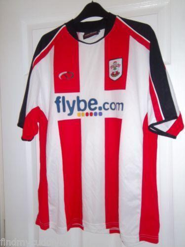 cf1461d45 Southampton Football Shirt