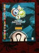 World Cup Sticker Album