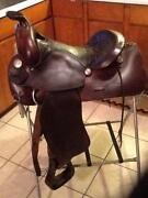 Arabian Saddle
