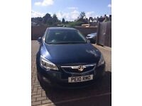 Vauxhall Astra 1.6 i VVT 16v Exclusiv 5dr£3,885 p/x welcome FREE WARRANTY. NEW MOT