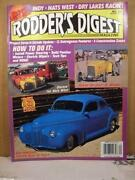 Rodders Digest