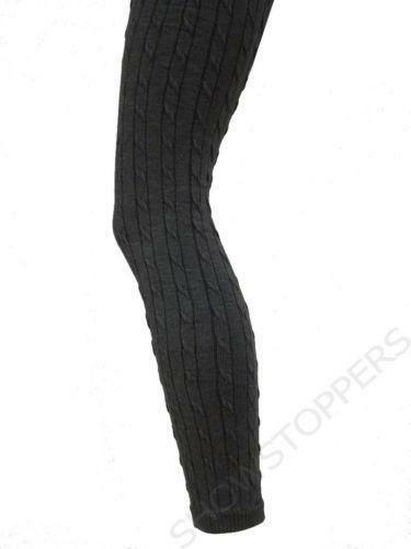 686efe5589d860 Cable Knit Tights | eBay