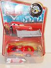 Disney Pixar Lightning McQueen Vehicle & Cars TV & Movie Character Toys