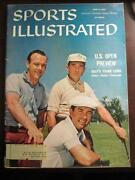 Arnold Palmer Sports Illustrated