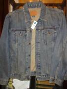 Gap Denim Jacket XL