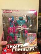 Transformers Lot