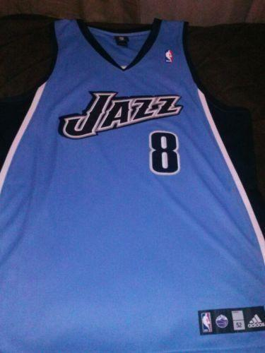 e0bd3e11d Utah Jazz Jersey  Basketball-NBA