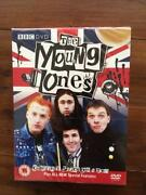 The Young Ones DVD