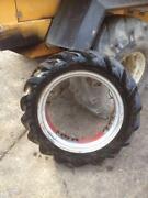 Case Tractor Parts