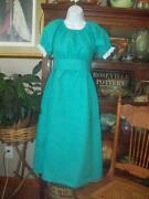 Girls Pioneer Dress