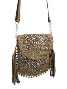 Fringe Bag | eBay