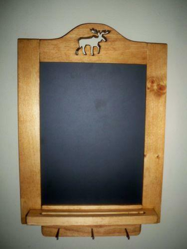 Country Chalkboard Home Decor Ebay