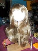 Doll Wigs