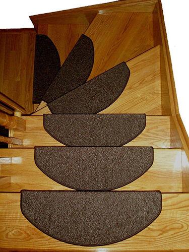 stufenmatten rutschsicher treppauf treppab ebay. Black Bedroom Furniture Sets. Home Design Ideas
