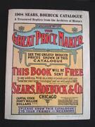 1908 Sears Catalog