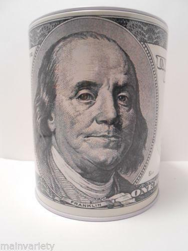 Large Coin Bank Ebay