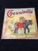 Antique Board Games