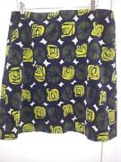 Ladies Cotton Skirt Size 12