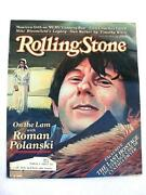 Elvis Rolling Stone