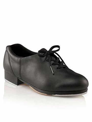 Capezio CG09 Premiere Black Tap Shoe- Many Sizes