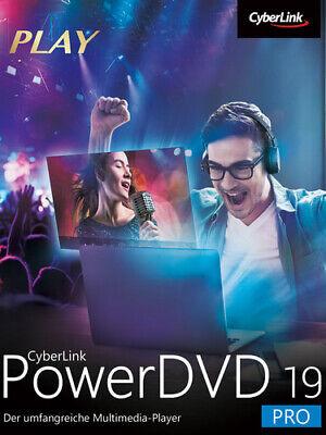 Cyberlink PowerDVD 19 Pro, Download, Windows
